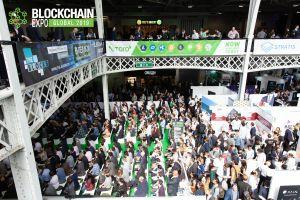 Blockchain Expo London, expert speakers announced for Blockchain Expo 101