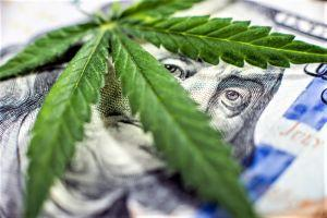 Crypto May Help Multibillion Cannabis Business Where Banks Can't 101
