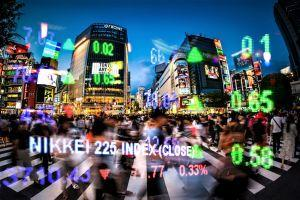 Three Japanese Crypto-companies Want to Trade Securities Too 101
