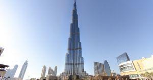 مالك برج خليفة يخطط لعمل عرض عملات أولية 101