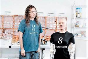 SingularityNET to Collaborate With Chinese Financial Giant Ping An 101