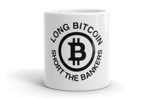 Why Pomp Thinks You Should 'Long Bitcoin, Short the Bankers' 101