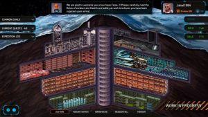 Blockchain-Game Asteroid Rush Presale: eine Geschichte des AR Inc. Teams 101