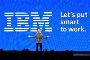 IBM تطلق شبكة مدفوعات على بلوكشين ستيلار 101