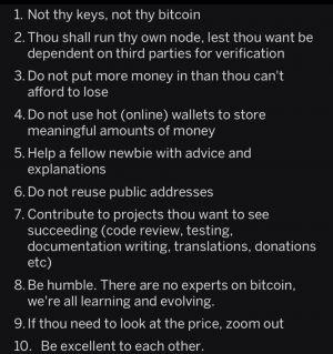 No Title Is Funny Enough: 20 Crypto Memes and Jokes 104