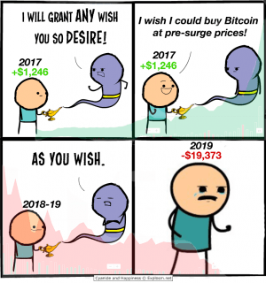 No Title Is Funny Enough: 20 Crypto Memes and Jokes 106