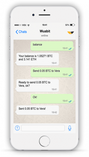 Wuabit to Bring Crypto to WhatsApp, Is in Talks With Investors 102