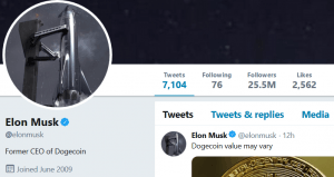 Elon Musk, la nouvelle superstar des cryptos 102