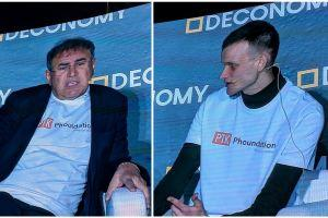 Attendees Say Roubini vs Buterin 2019 'Ended in a Draw' 101