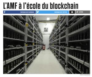Blockchain: masculin ou féminin? 101