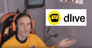 World's Biggest YouTuber Joins a Decentralized Streaming Platform 101
