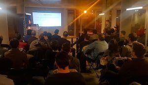 Meetup: la meilleure façon de rencontrer la communauté Crypto 103