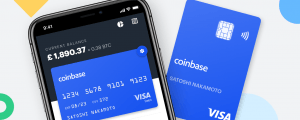 Coinbase Enters New Business With Visa Debit Card 101