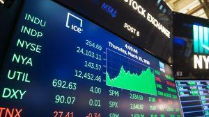 كيف تساعد أسواق الأسهم التقليدية على تبني العملات... 101