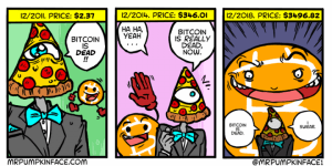 Crypto humour du week-end 101