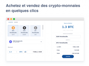 Savitar Exchange: Un exchange de cryptomonnaies simple, transparent et compétitif 101