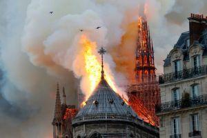 إطلاق حملة تبرع بالبتكوين بهدف إعادة إعمار كنيسة... 101