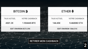 GoodKorner: investir dans les cryptos en faisant du shopping 101