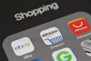 Coinbase Users Get Closer to Amazon; eBay, Ali Express in Sight 101