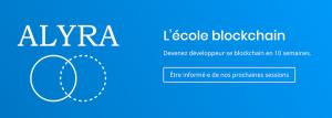 Genesis, la première promotion de l'école blockchain française Alyra 101