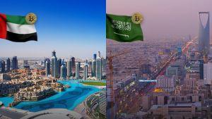 حول عملة السعودية والإمارات الرقمية المشتركة 101