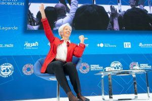 IMF and World Bank Warming up to Crypto! What's next? 101