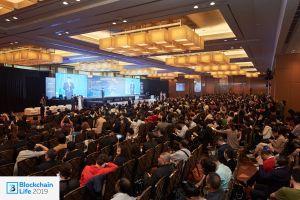 3000 peserta berkumpul di forum Blockchain Life di Singapura 103