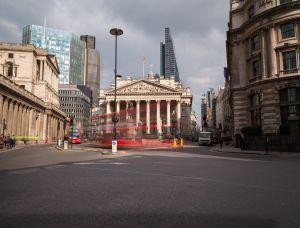 Bank of England zeigt 'starken Ansatz' zu Kryptowährungen 101