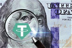 Crypto Market Ignores Tether's Backing News 101