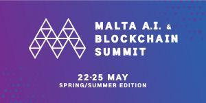 Trois semaines avant le sommet I.A. et blockchain de Malte 101