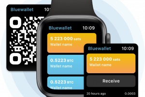 Bitcoin's Lightning Payments Now on Your Apple Smartwatch 101