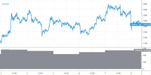 Bitcoin und Altcoins erholen sich nach Binance Hack 101