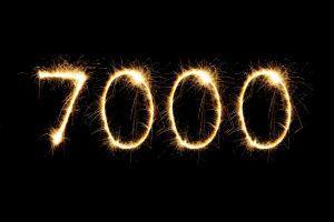 Crypto Roller Coaster: Wild Bitcoin Dance Around USD 7,000 (UPDATED) 101
