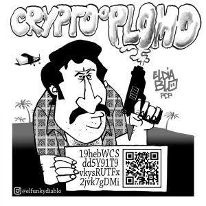 Eldiablo: crypto-auteur de BD 101