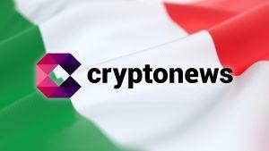 Cryptonews grandit et ajoute une 6ème langue en entrant sur le marché italien 101
