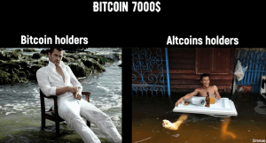 To The Moon And Hopefully Not Back: 20 Crypto Jokes 106