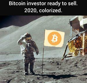 To The Moon And Hopefully Not Back: 20 Crypto Jokes 108