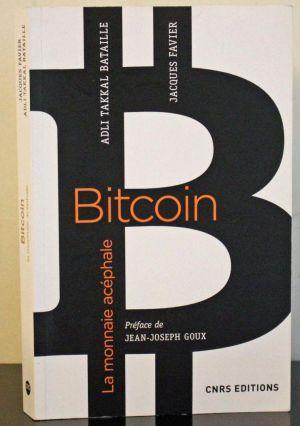 Livre Bitcoin