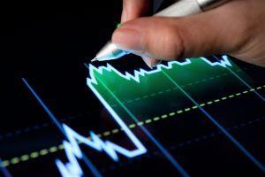 Crypto-markt stijgt terug naar niveau voor crash 101