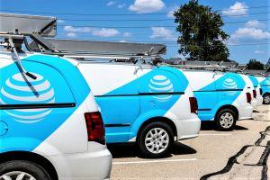 Il gigante telecom americano AT&T inizia ad accettare i pagamenti in cripto 101