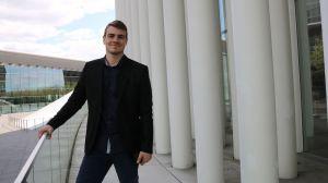 Owen Simonin (Hasheur), fondateur de Just Mining