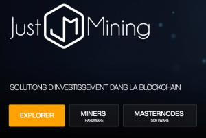 Just Mining célèbre ses deux ans 101