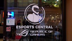 Esports Central Montréal / Photo: Cryptonews / David Nathan