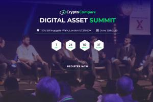 Thomas Lee to Give Keynote at CryptoCompare Digital Asset Summit 101
