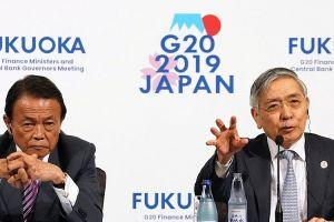 G20 Finance Chiefs Endorse 'Draconian' Crypto Trading Measures 101