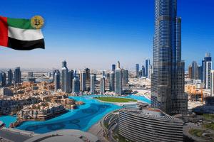 منصة أخرى تحصل على موافقة المنظمين المبدئية في دبي 101