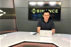 Binance CEO: We Don't Know Whether BNB Will be Listed on Binance.US 101