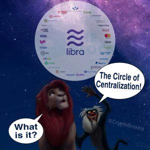 Under the Sign of Libra: 20 Crypto Jokes 105