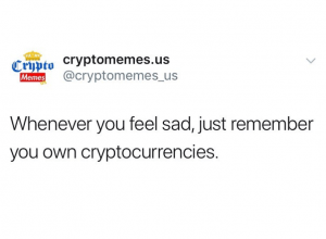 Under the Sign of Libra: 20 Crypto Jokes 108