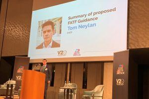 V20 Summit: FATF Sets a Collaborative Tone (UPDATED) 101